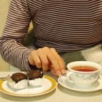 チョコレート・デスコ